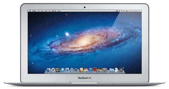 Apple MacBook Air 11in