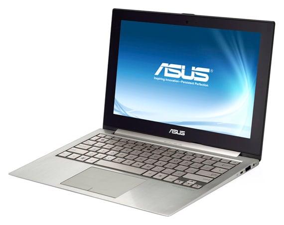 Asus Zenbook UX21 11in