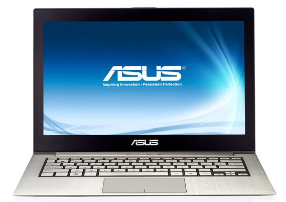 Asus Zenbook UX31 13in