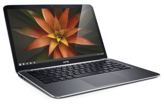 Dell XPS 13 Ultra
