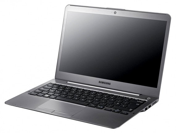 Samsung Series 5 Ultrabook