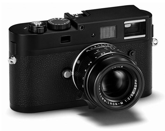 Leica M-Monochrom