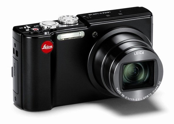 Leica V-Lux 40