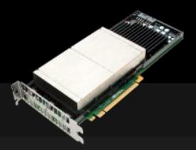 Nvidia's future Kepler-based Tesla K20 GPU coprocessor
