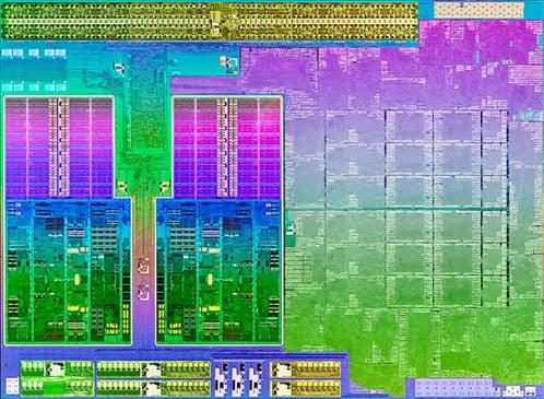 AMD A-Series 'Trinity' APU
