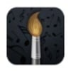 SoundBrush iOS app icon