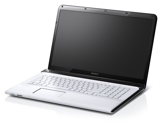Sony Vaio E 17in