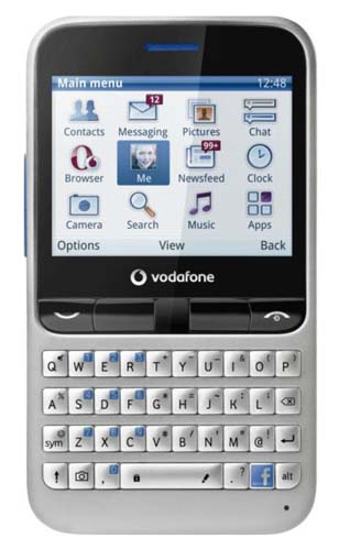 Vodafone 555