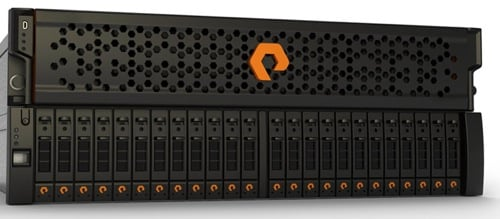 Pure Storage F320