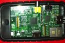 Raspberry PiPhone