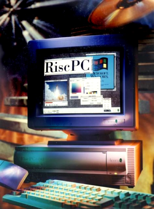 Acorn Risc PC
