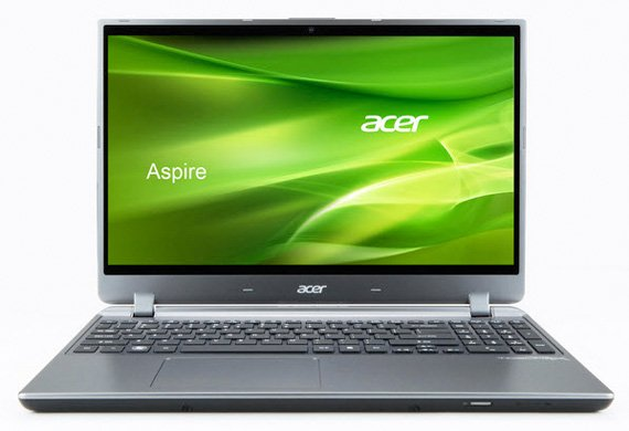 Acer Aspire M5