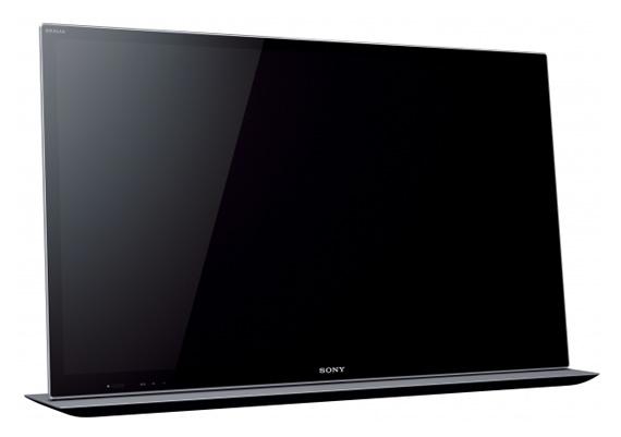 Sony Bravia KDL-55HX85 television