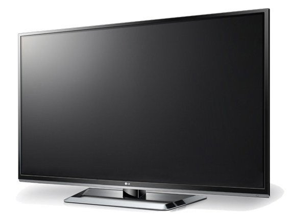 LG 42PM470T Freeview HD TV