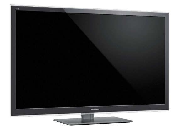 Panasonic Viera TX-L42ET5 Freeview HD TV