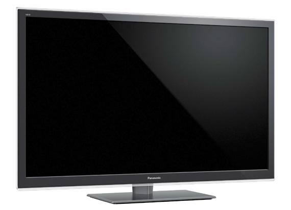 Panasonic Viera TX-L42ET5 Freeview HD TV