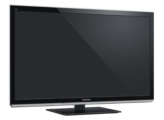 Panasonic Viera TX-P42UT50 Freeview HD TV