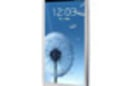 Samsung Galaxy S III Android smartphone