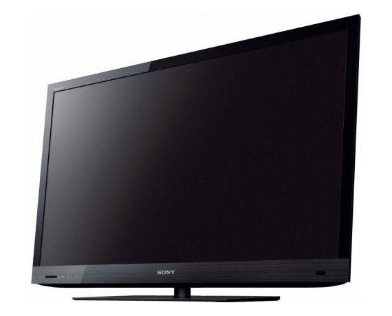 Sony Bravia KDL-46EX723 Freeview HD TV