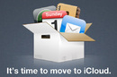 Apple iCloud prompt
