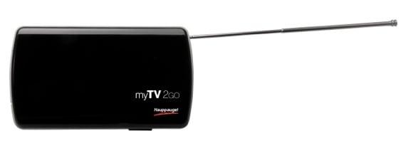 Hauppauge MyTV 2 Go