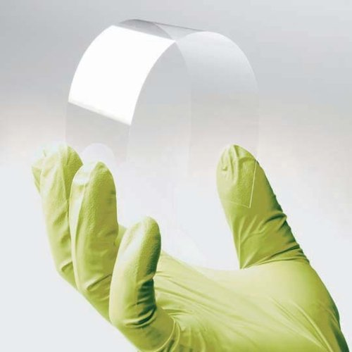 Corning flexible glass