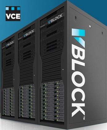 A VCE vBlock