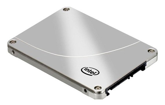 Intel 520 240GB SSD