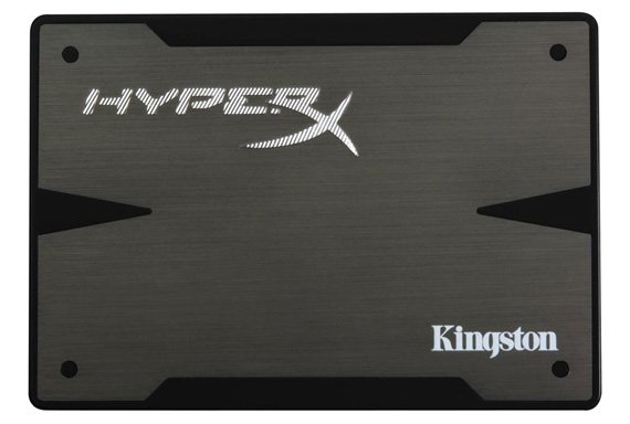 Kingston Hyper X 3K 240GB SSD