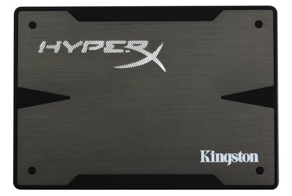 Kingston Hyper X 3K 240GB SSD