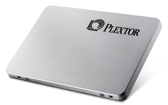 Plextor PX-M3P 256GB SSD