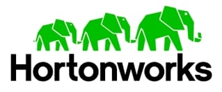 HortonWorks logo