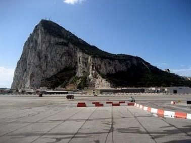 Rock of Gibraltar, credit WedDex on Flickr