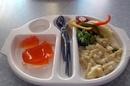 School Dinner by Glasgow blogger Veg, credit Martha Payne, used with permission