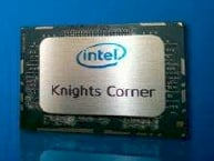 Intel's 'Knights Corner' Xeon Phi chip