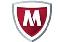 McAfee shield