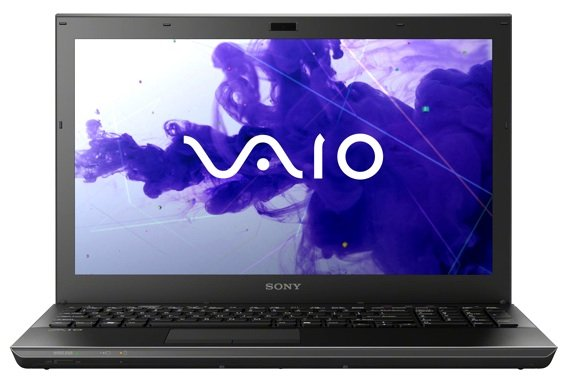 Sony Vaio SE