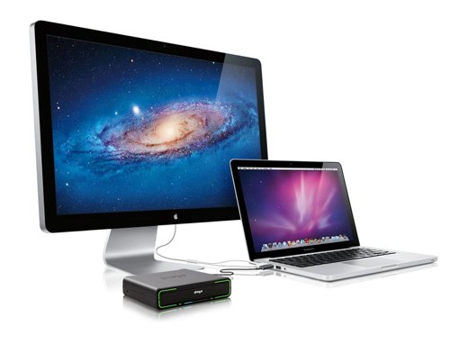 Drobo Mini with Mac