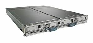 UCS B42 M3 blade server