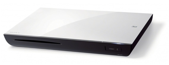 Sony NSZ-GS9 Google TV box Blu-ray Player