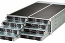 Super Micro&amp;amp;#39;s 8-node FatTwin server