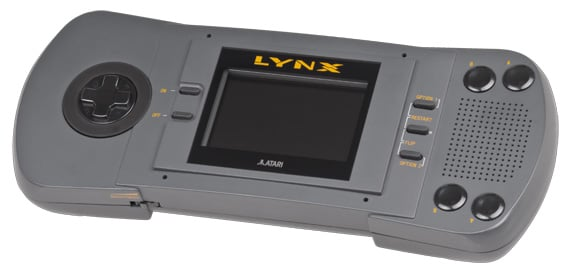 Atari Lynx