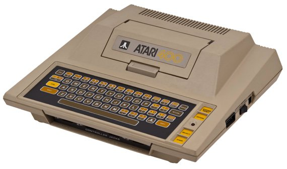 Atari 400