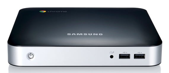 Samsung Chromebox Series 3 XE300M22 Chrome OS cloud computer