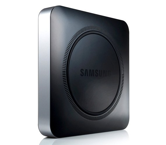 Samsung Chromebox Series 3 XE300M22