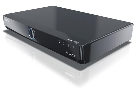Humax DTR-T1000