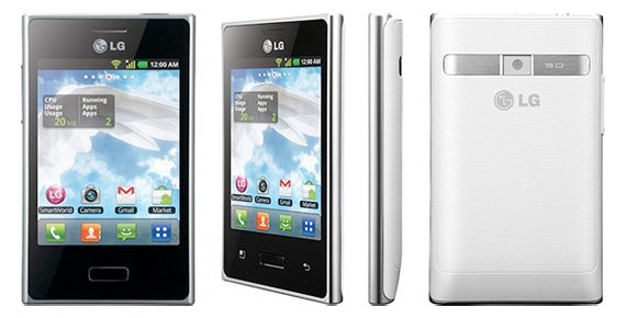 LG Optimus L3