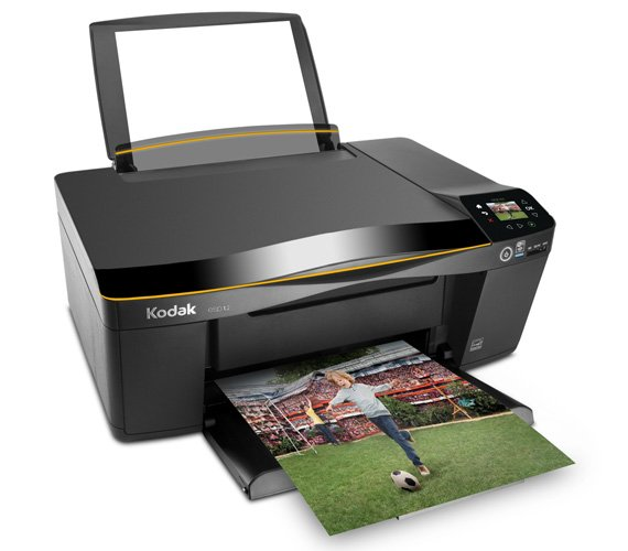 Kodak ESP 1.2 budget all-in-one inkjet printer