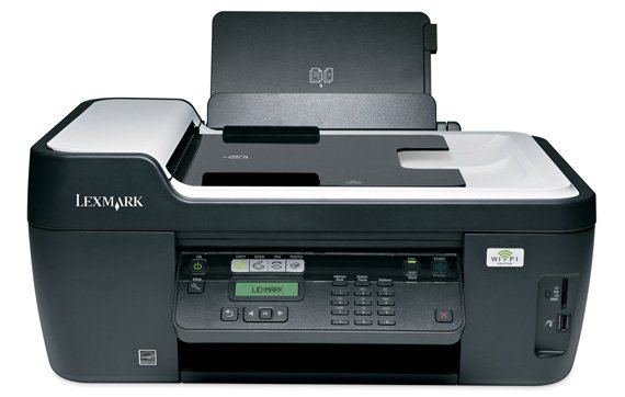 Lexmark Interpret S405 budget all-in-one inkjet printer