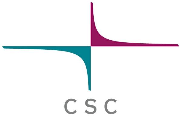 Finland CSC logo